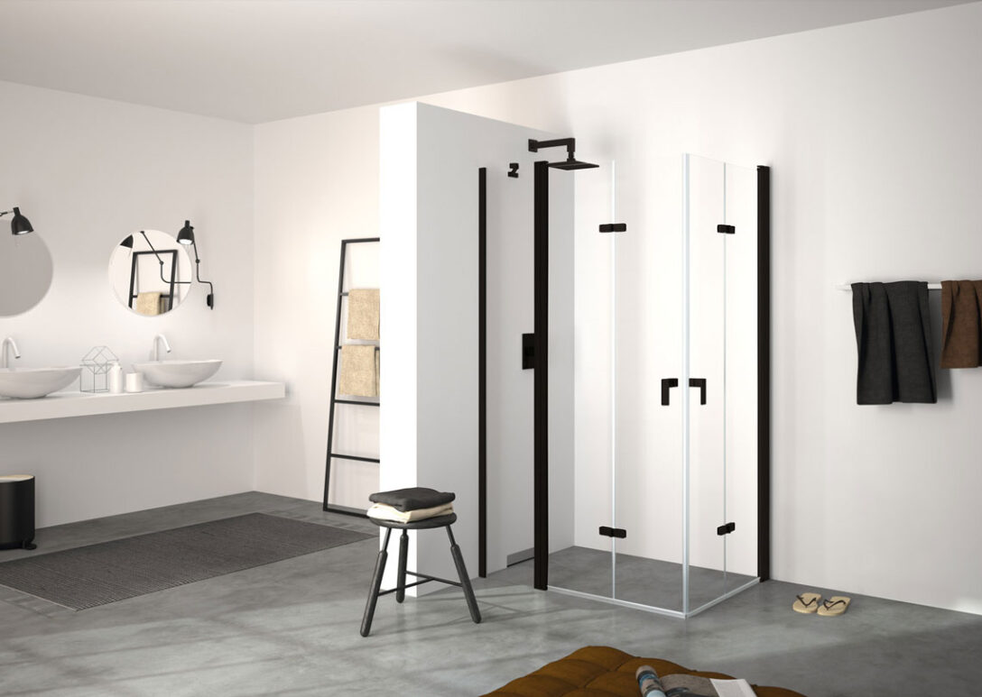 Large Size of Black Edition Hüppe Dusche Duschen Breuer Hsk Schulte Sprinz Bodengleiche Werksverkauf Kaufen Begehbare Moderne Dusche Hüppe Duschen