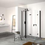 Black Edition Hüppe Dusche Duschen Breuer Hsk Schulte Sprinz Bodengleiche Werksverkauf Kaufen Begehbare Moderne Dusche Hüppe Duschen