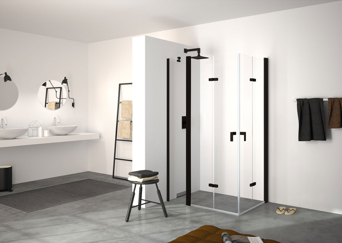 Full Size of Black Edition Hüppe Dusche Duschen Breuer Hsk Schulte Sprinz Bodengleiche Werksverkauf Kaufen Begehbare Moderne Dusche Hüppe Duschen