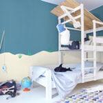 Kinderzimmer Einrichten Junge Kinderzimmer Kinderzimmer Einrichten Junge Fr Schulab Sechs Jahren Gestalten Regal Badezimmer Weiß Sofa Regale Küche Kleine