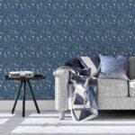 Wohnzimmer Tapeten Blumentapete Spring In The Air Fr Frhlings Gefhle Blau Fototapeten Wohnwand Heizkörper Led Beleuchtung Schrankwand Teppich Deckenleuchte Wohnzimmer Wohnzimmer Tapeten