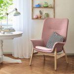Sessel Ikea Wohnzimmer Ikea Deutschland On Instagram Luxus Zum Reinlmmeln Vedbo Küche Kosten Betten 160x200 Lounge Sessel Garten Bei Sofa Mit Schlaffunktion Wohnzimmer Miniküche