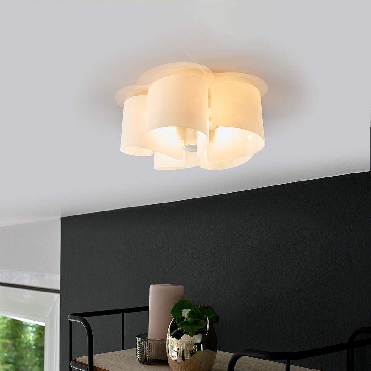 Full Size of Wohnzimmer Deckenleuchte Led Deckenbeleuchtung Stoff Rund Stehlampen Teppich Kamin Großes Bild Deckenlampen Für Deckenlampe Liege Beleuchtung Küche Wohnzimmer Wohnzimmer Deckenleuchte