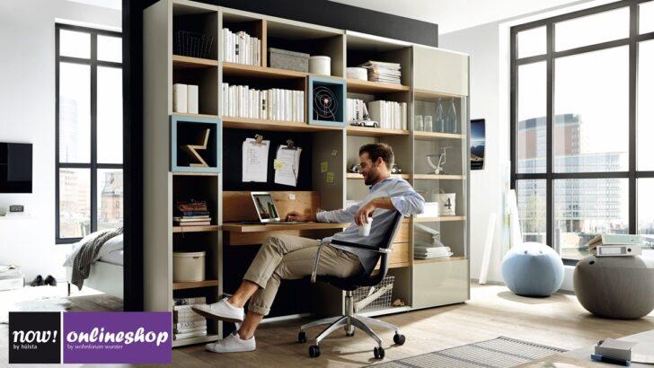 Medium Size of Regal Mit Schreibtisch Now Time Schreibtischwand 990011 Jetzt Ganz Easy Online Designen Pantryküche Kühlschrank Sofa Boxen Cd Holz Bett 120x200 Matratze Und Regal Regal Mit Schreibtisch