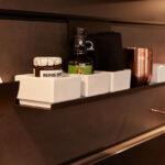 Küchenwand Funktionales Highlight Kchenwand Mit Panel Systemen Wohnzimmer Küchenwand