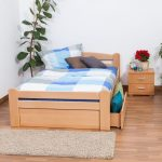 Kinderbett 120x200 Wohnzimmer Kinderbett 120x200 Bett Weiß Mit Matratze Und Lattenrost Betten Bettkasten