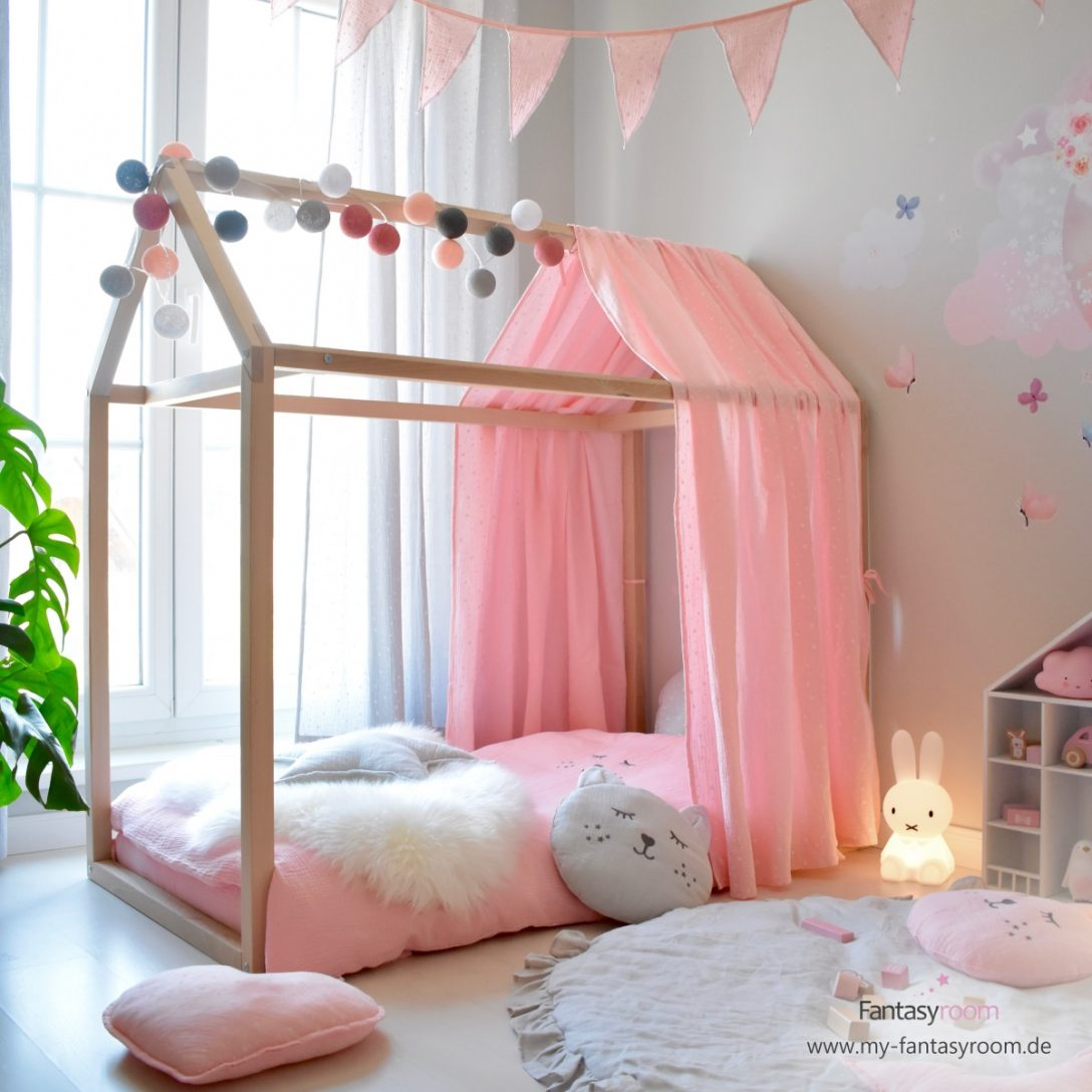 Large Size of Mädchen Betten Bett Wohnzimmer Kinderbett Mädchen
