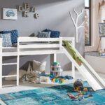 Hochbetten Kinderzimmer Kinderzimmer Hochbetten Kinderzimmer Regal Sofa Regale Weiß