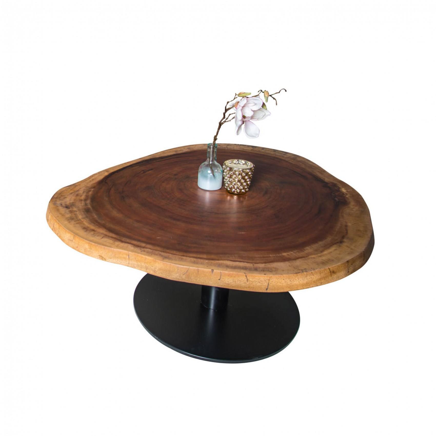 Full Size of Runder Esstisch Akazie Auch Als Couchtisch Oder Stehtisch Mglich Oval Weiß Glas Esstische Massiv Industrial Grau Ausziehbar Massivholz Kleine Rund Bogenlampe Esstische Runder Esstisch