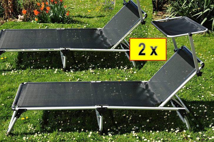 Medium Size of Gartenliegen Wetterfest 2 Stck Gartenliege Wohnzimmer Gartenliegen Wetterfest