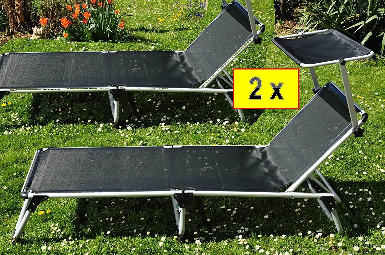 Full Size of Gartenliegen Wetterfest 2 Stck Gartenliege Wohnzimmer Gartenliegen Wetterfest