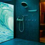 Rainshower Dusche Raintunes Digitalisierung Der La Hansgrohe Ebenerdige Hüppe Duschen Haltegriff Komplett Set Schiebetür Hsk Nischentür Kaufen Schulte Dusche Rainshower Dusche
