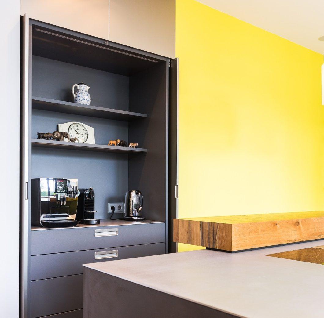 Full Size of Küchenanrichte Der Pocket Schrank Zustzliche Kchenanrichte Wohnzimmer Küchenanrichte