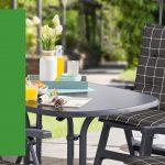 Gartentisch Aldi Sd Angebote Ab Do Relaxsessel Garten Wohnzimmer Gartentisch Aldi
