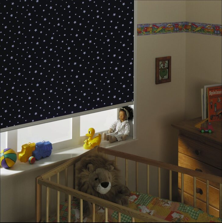 Medium Size of Raumimpressionen Kinderzimmer Dekofactory Regal Weiß Plissee Fenster Regale Sofa Kinderzimmer Plissee Kinderzimmer