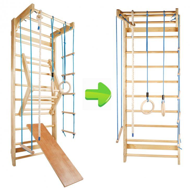 Medium Size of Klettergerüst Indoor Sprossenwand Kletterwand Turnwand Klettergerst Turngerte Holz Garten Wohnzimmer Klettergerüst Indoor