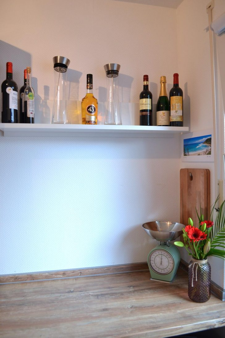 Medium Size of Was Kostet Eine Neue Küche Ausstellungsstück Rückwand Glas Günstig Kaufen Weiße Wandtatoo Scheibengardinen Hängeschrank Höhe Holzregal Nolte Ohne Wohnzimmer Küche Wandregal