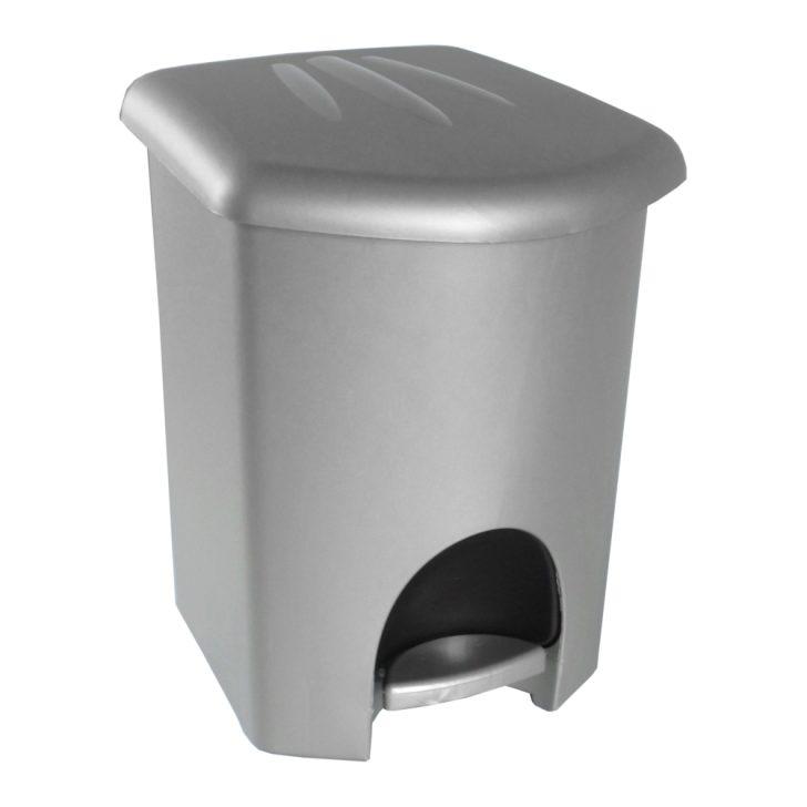 Medium Size of Mülleimer Küche Treteimer 6 Liter Mlleimer Abfalleimer Abfall Kche Mlltonne L Form Schwarze Nobilia Billig Kaufen Wasserhahn Holz Weiß Deko Für Wohnzimmer Mülleimer Küche