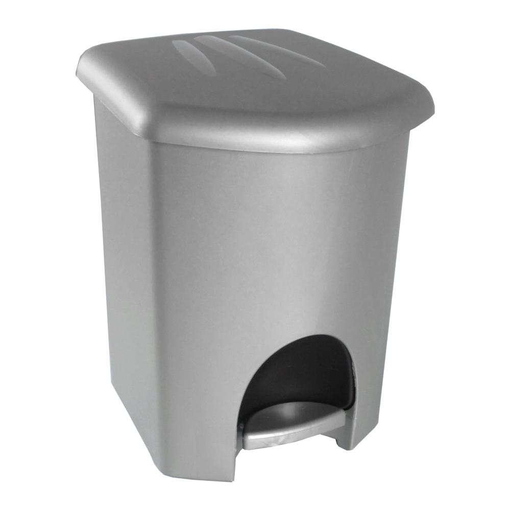 Full Size of Mülleimer Küche Treteimer 6 Liter Mlleimer Abfalleimer Abfall Kche Mlltonne L Form Schwarze Nobilia Billig Kaufen Wasserhahn Holz Weiß Deko Für Wohnzimmer Mülleimer Küche