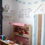 Kinderzimmer Wanddeko Kinderzimmer Wanddeko Kinderzimmer Ideen Lavendelblog Sofa Regal Regale Küche Weiß