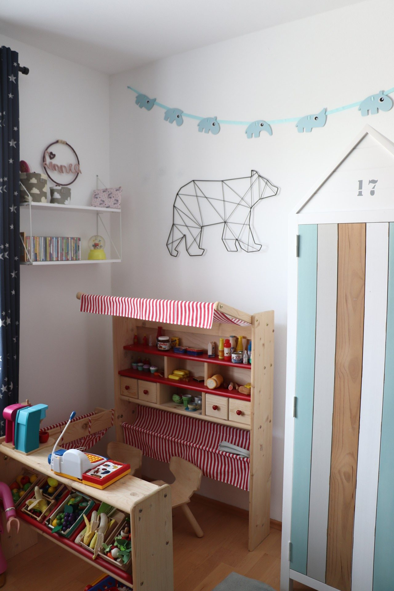 Full Size of Wanddeko Kinderzimmer Ideen Lavendelblog Sofa Regal Regale Küche Weiß Kinderzimmer Kinderzimmer Wanddeko