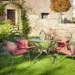 Gartenliegen Wetterfest Wohnzimmer Gartenliegen Wetterfest 300x300 Cm Alu Pavillon Mit Festen Dach