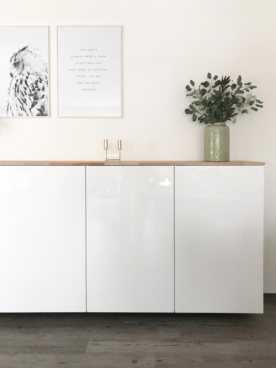 Full Size of Küchenschrank Ikea Hack Metod Kchenschrank Als Sideboard Betten Bei 160x200 Küche Kosten Modulküche Miniküche Kaufen Sofa Mit Schlaffunktion Wohnzimmer Küchenschrank Ikea