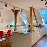 Küchenideen Wohnzimmer Küchenideen Kitcheninspo Kchenideen Altbauwohnung Couch