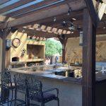 Outdoor Küche Outdoorkche Planen Blende Treteimer Sideboard Mit Arbeitsplatte Wandfliesen Eckbank Büroküche Singelküche Klapptisch Deckenlampe L Wohnzimmer Outdoor Küche