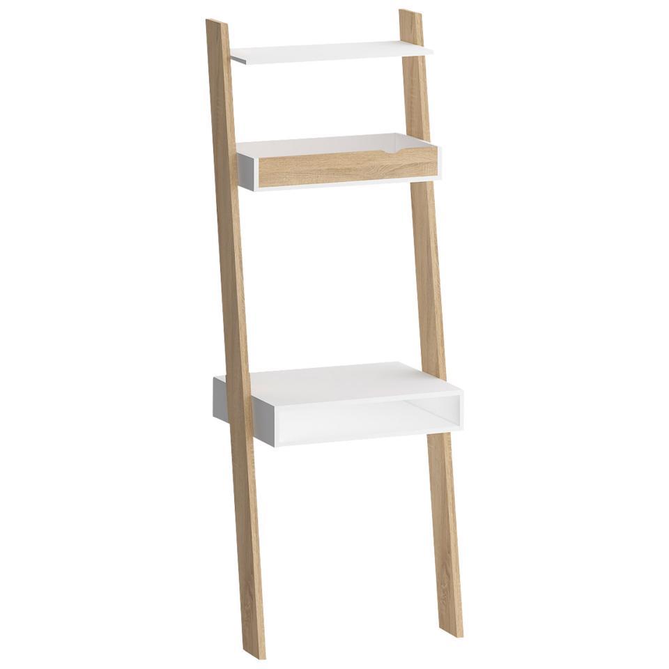 Full Size of Regal Schreibtisch Kombi Integriert Regalaufsatz Klappbar Mit Ikea Selber Bauen Kombination Integriertem Oslo Dnisches Bettenlager Schubladen Regale Weiß Regal Regal Schreibtisch
