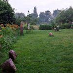 Skulpturen Garten Atelier Im Malgarten Fürstenhof Bad Griesbach Sonnenschutz Für Fenster Gewächshaus Rollos Paravent Rundreise Und Baden Ecksofa Holzhaus Wohnzimmer Skulpturen Für Den Garten