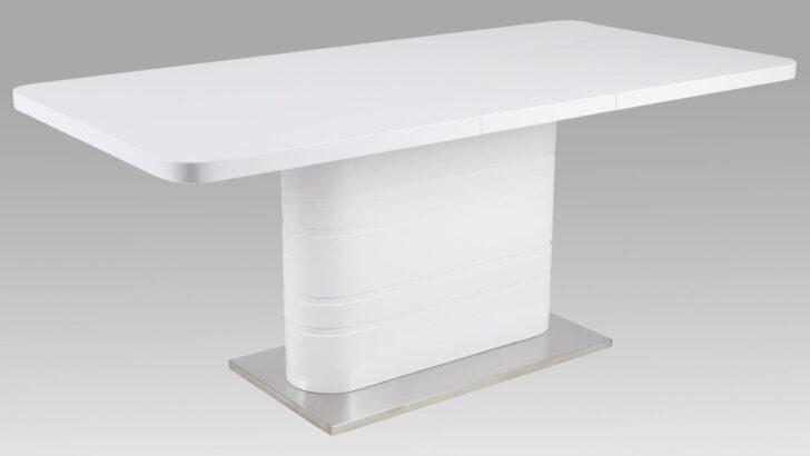 Medium Size of Esstisch Brisbane Wei Matt Edelstahl Tisch Ausziehbar Kleiner Weiß Weiße Regale Industrial Rund Landhausküche 80x80 Vintage Skandinavisch Holz Pendelleuchte Esstische Esstisch Oval Weiß