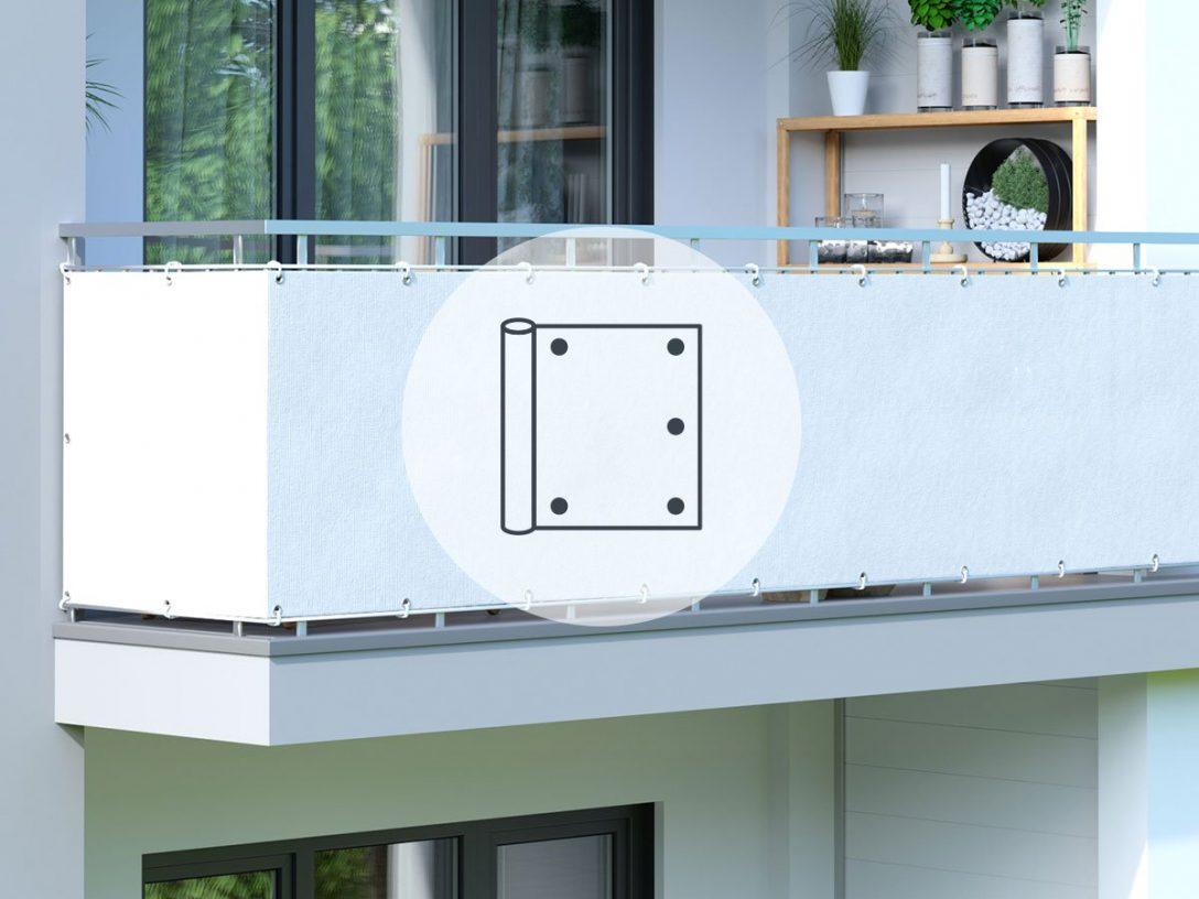 Large Size of Balkon Sichtschutz Bambus Ikea Anbringen Fenster Für Garten Holz Sichtschutzfolie Einseitig Durchsichtig Betten Bei Miniküche Wpc Modulküche Sofa Mit Wohnzimmer Balkon Sichtschutz Bambus Ikea