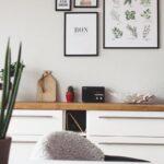 Wandgestaltung Nach Rumen Kche Und Schlafzimmer Blende Küche Unterschränke Bartisch Moderne Landhausküche Mit E Geräten Günstig Kurzzeitmesser Was Kostet Wohnzimmer Wandgestaltung Küche