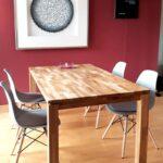 Regal Tisch Kombination Holzconnection Mbel Nach Ma Ohne Aufpreis Esstisch Buche Küchen Mit 4 Stühlen Günstig Kiefer Eiche Ausziehbar Schuh Esstischstühle Regal Regal Tisch Kombination