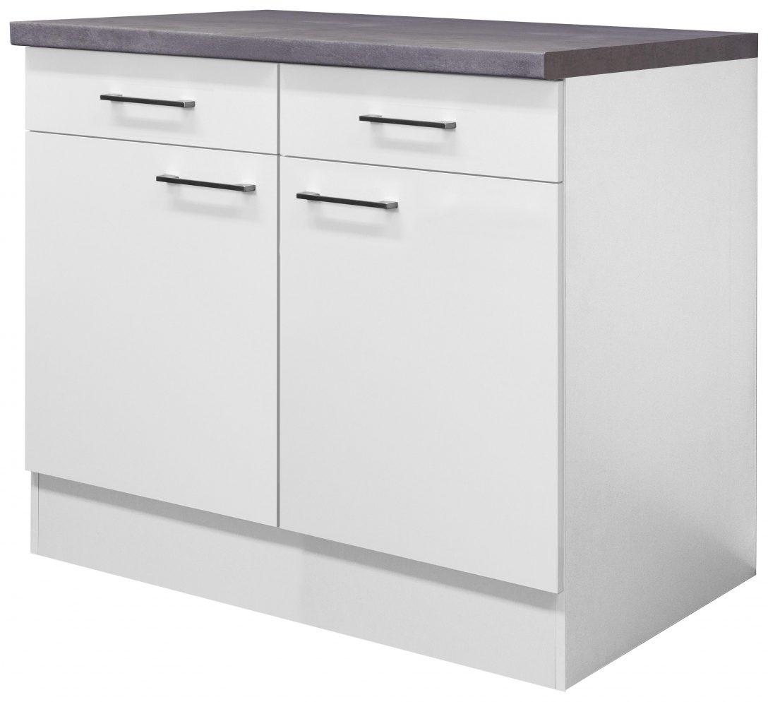Large Size of Küchenunterschrank Kchenunterschrank Wei Online Kaufen Mmax Wohnzimmer Küchenunterschrank