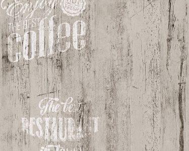 Tapete Für Küche Wohnzimmer Tapete Für Küche Coffee Kche Bistro Grau As Creation 33481 4 Müllschrank Musterküche Pantryküche Mit Kühlschrank Niederdruck Armatur Was Kostet Eine
