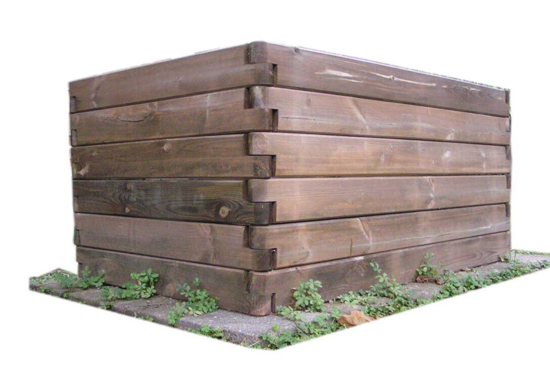 Large Size of Sichtschutz Garten Holz Für Fenster Hochbeet Im Sichtschutzfolie Einseitig Durchsichtig Sichtschutzfolien Wpc Wohnzimmer Hochbeet Sichtschutz