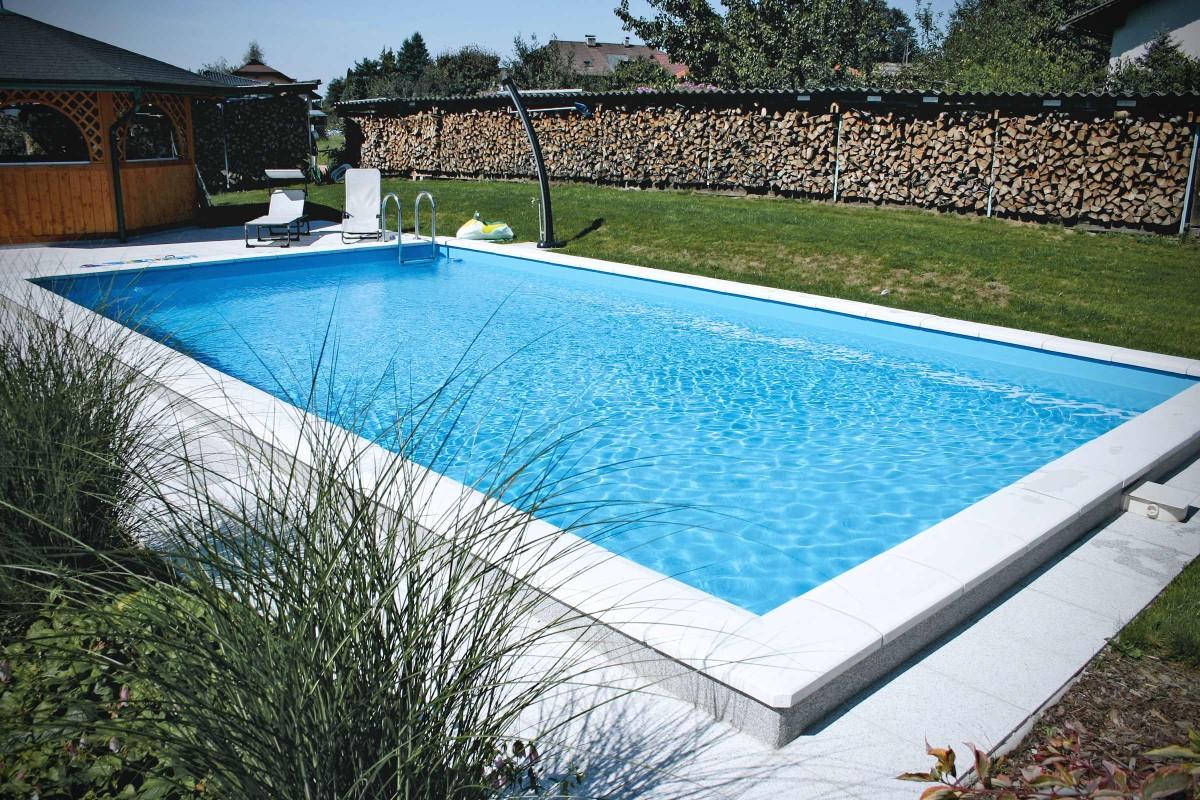Full Size of Gartenpool Rechteckig Test Garten Pool Holz Kaufen Welcher Ist Der Richtige Hornbach Wohnzimmer Gartenpool Rechteckig