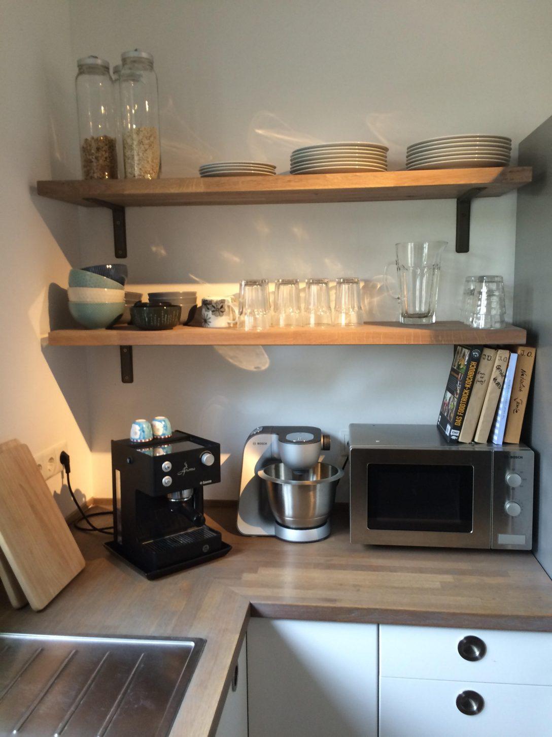 Large Size of Bodenfliesen Küche Läufer Ikea Kosten Arbeitsplatten Anrichte Industrielook Led Deckenleuchte Wandbelag Miele Alno Wohnzimmer Wandregal Küche Ikea
