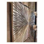 Wanddeko Holz Wanddekoration Design Genial Mit Tolles Esstisch Rustikal Bad Unterschrank Spielhaus Garten Massivholz Schlafzimmer Betten Aus Loungemöbel Wohnzimmer Wanddeko Holz