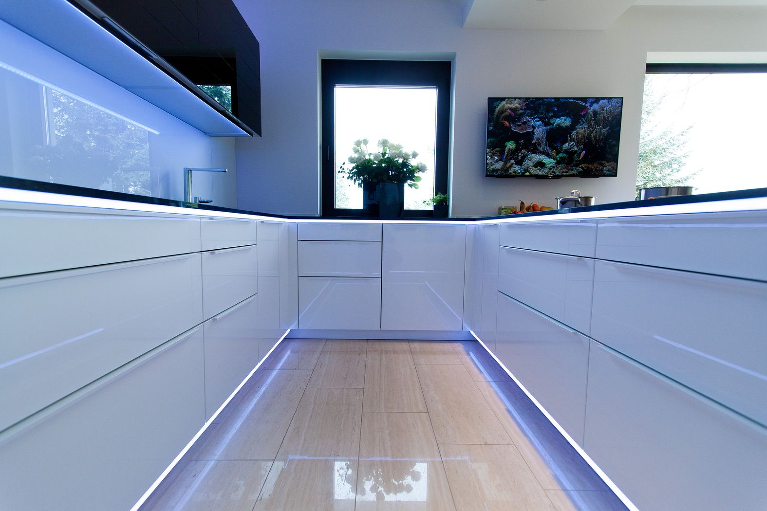 Full Size of Kchenbeleuchtung Das Optimale Licht Und Lampen Fr Kche Küche Selbst Zusammenstellen Polsterbank Planen Kostenlos Kleine Einrichten Beistelltisch Wasserhähne Wohnzimmer Beleuchtung Küche