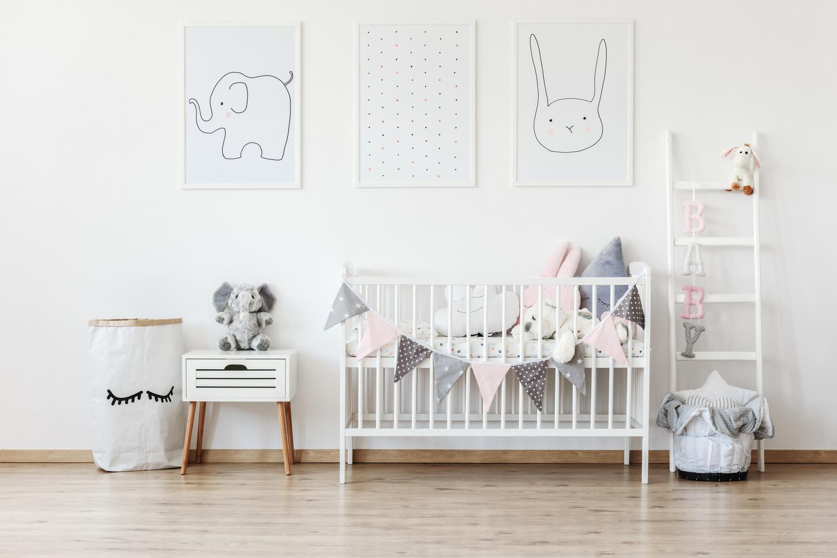 Full Size of Kinderzimmer Einrichtung Babyzimmer Gestalten Tipps Ideen Mytoys Regal Sofa Regale Weiß Kinderzimmer Kinderzimmer Einrichtung