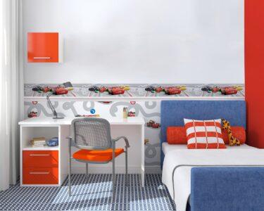 Bordüren Kinderzimmer Kinderzimmer Kinderzimmer Regal Regale Weiß Sofa