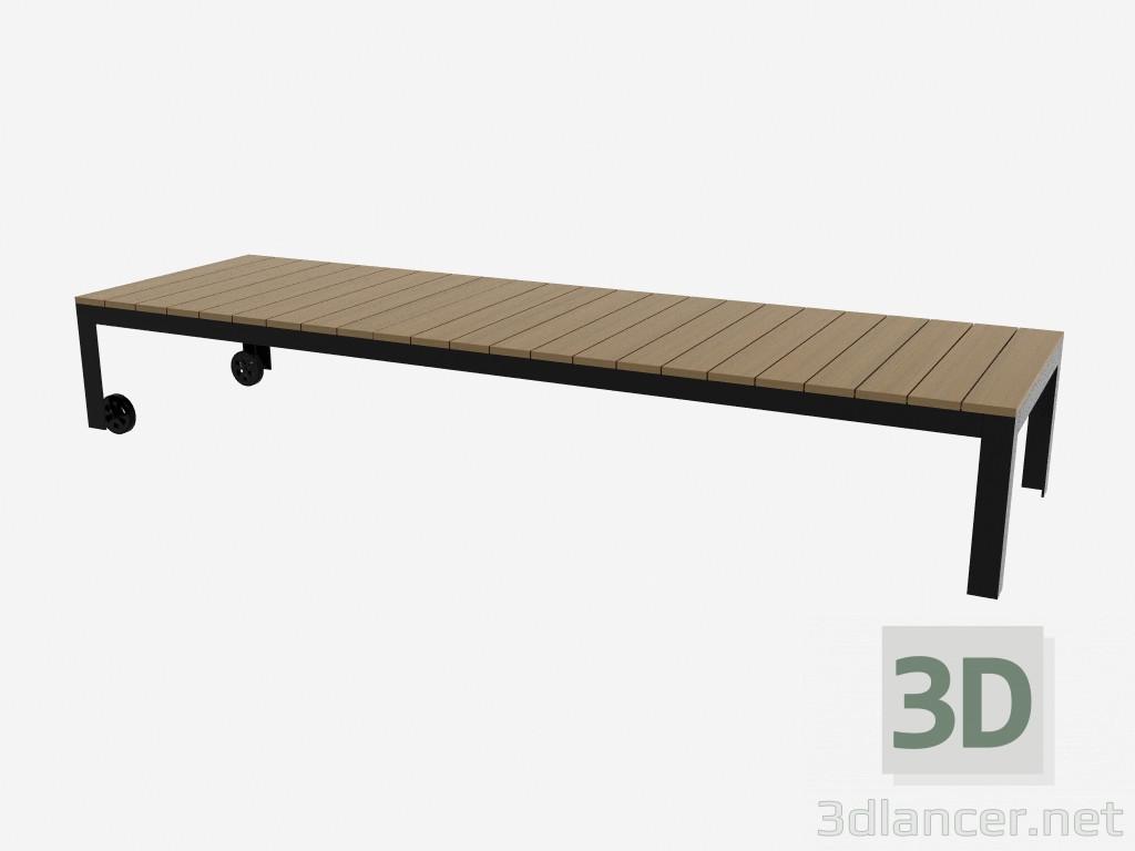 Full Size of Liegestuhl Ikea 3d Model Sonne Ins Bett Kopfteil Ist Ausgelassen Garten Küche Kosten Miniküche Betten Bei Kaufen Sofa Mit Schlaffunktion 160x200 Modulküche Wohnzimmer Liegestuhl Ikea
