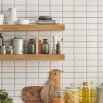 Küche Wandregal Dieses Ikea Regal Hat Ein Geheimtalent Brigittede Was Kostet Eine Neue Lampen Eiche Hell Abluftventilator Polsterbank Nischenrückwand Wohnzimmer Küche Wandregal