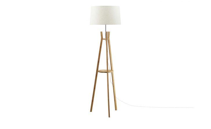 Medium Size of Stehlampe Holz Home Story Stehleuchte Bett Massivholz Modulküche Vollholzküche Wohnzimmer Schlafzimmer Esstisch Holzplatte Ausziehbar Sofa Mit Holzfüßen Wohnzimmer Stehlampe Holz