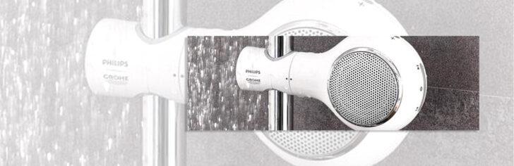 Medium Size of Hans Grohe Dusche Aufputz Euphoria Duschmischer Mischbatterie Unterputz Reparieren Undicht Thermostat Wechseln Hansgrohe Rainshower Duschstange Montage Dusche Grohe Dusche