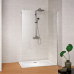 Dusche Ebenerdig Duschkabinen Im Berblick Tipps Tricks Obi Thermostat Rainshower Glastrennwand Einhebelmischer Bodengleich Barrierefreie 90x90 Glasabtrennung Dusche Dusche Ebenerdig
