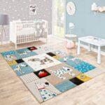 Kinderteppich Kinderzimmer 3 D Hunde Teppichde Regal Weiß Sofa Wohnzimmer Teppiche Regale Kinderzimmer Teppiche Kinderzimmer